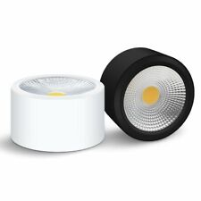 Dimmable Surface Mounted LED Downlight Spot Light Ceiling Lamp With LED Driver