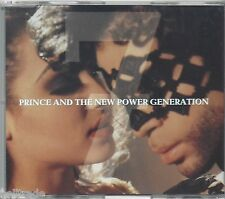 Prince and The New Power Generation/7-Maxi-CD