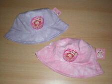 Mädchen-Hüte & -Mützen aus 100% Baumwolle