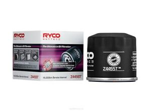 Ryco Syntec Oil Filter Z445ST fits Nissan X-Trail 2.0 (T31), 2.5 (T32), 2.5 4...