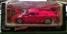 Intex Special Edition Lamborghini Diablo 1990 Die Cast made by Maisto