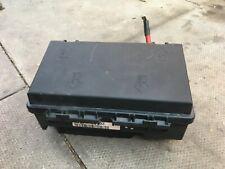 FIAT GRANDE PUNTO 1.4 8v UNDER BONNET FUSE BOX & RELAYS 51736471 BZ (2005-2010)