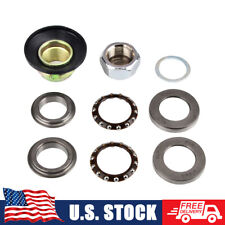 Steering Bearing Stem Lock Nut For Honda ATC110 ATC125M ATC185S ATC200 ATC70
