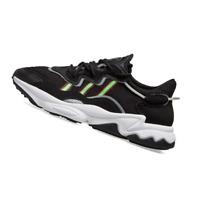 ADIDAS MENS Shoes Ozweego - Black, Green & Onix - EE7002