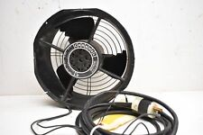 Caravel Rotron Cl2L2 Axial Fan Thermally Protected 115Vac 50/60Hz 1.0/.88 Amps