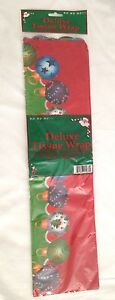 """Multicolor 20X26"""" Deluxe Tissue Wrap For Large Gifts - Lot of 10 Sheets"""