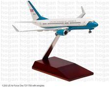 Hogan Wings 10154, Boeing 737-700, US Air Force One, 1:200