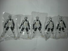 "Star Wars The Black Series 3.75"" BIKER SCOUT TROOPER Battle of Endor LOT of 5"