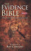 Evidence Bible-NKJV (Hardback or Cased Book)