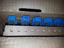 16x NEW ERO MKP1840 22NF 400v 0.022uF 400V HIEND AUDIO TUBE AMP Guitar TONECAPS!
