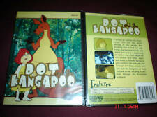 Dot and the Kangaroo (DVD, 2004) A AUSTRALIAN TALE