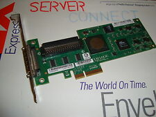 412911-B21 439946-001 439776-001 HP PCI-E SC11XE HBA  SINGLE CHANNEL U320 CArd
