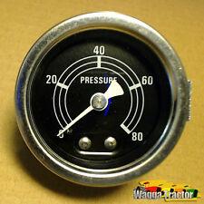 OGG2360 Oil Pressure Gauge Chamberlain 9G C670 C6100 Tractor & 212 236 306 354