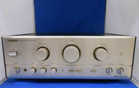 ONKYO Integrated Amplifier A-917RV2 AC100V Working Properly #4343
