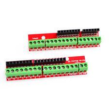 Proto Screw Shield Expansion Board Prototyping PCB Module For Arduino UNO R3