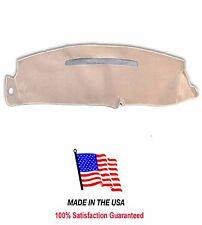 1997-1999 GMC Yukon Dash Cover Beige Carpet CH75-8 USA Made