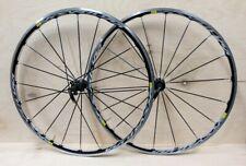 Mavic Ksyrium Elite Wheelset 700c 9/10/11 Speed Campagnolo Tubeless/Clincher