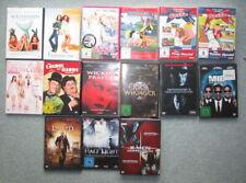 Konvolut DVD Kinderfilme, Komödien, Actionfilme, Science- Fiction, 16. Stück