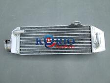 Enfriador Agua Radiador Radiator HONDA CR85R CR80 1997-2008 2007 2006 2005 2004