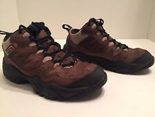 52c929c92ba8 Nike ACG Womens Brown Hiking Trail Boots Size 8