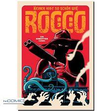 Keiner killt so schön wie Rocco - Bela Sobottke ISBN 9783940047458 Western Funny