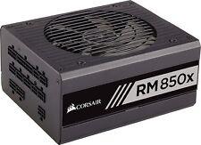 Corsair cp-9020093 RMX serie rm850x ATX plenamente modular 80 plus oro 850w fuente de alimentación