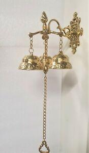 Brass Wind Chime (Brass Bell)