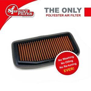 SPRINT P08 Air Filter Triumph Street Triple 765 R / RS / S 660 Airfilter PM167S