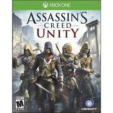 Assassin's Creed: Unity INSTANT Digital Key Microsoft Xbox One NO DESC Worldwide