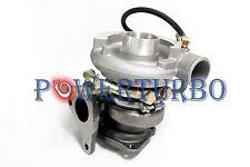 Turbocharger for 02-07 Subaru WRX 04-07 STI 8cm TD06 20G Turbo EJ20 EJ25