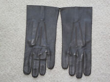 OFFICER GLOVES LEATHER