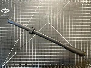 Genuine Harris Military Radio Blade/Short Whip Antenna MBITR PRC 30-512 MHz