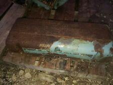 Detroit 4-53 valve cover