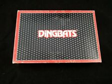DINGBATS  Board Game 1987
