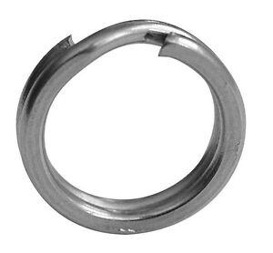Typ-4.Sprengringe Doppelringe Springringe-extra,stark-Durchmesser von 5,0- 8,0mm