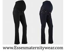 New Look Over Bump Maternity Jeans