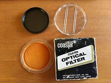 NEW Coastar  55mm Coated Optical Polarizing Filter