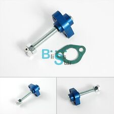 Blue Manual Cam Timing Chain Tensioner CCT Fit Yamaha FZ6 2004-2008