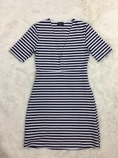 a94a44f7 Zara Polyester Stretch, Bodycon Striped Dresses for Women | eBay