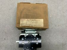 NEW IN BOX GE AUXILIARY CONTACT KIT  CR305X500C