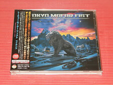 2020 TOKYO MOTOR FIST Lions with Bonus Track JAPAN CD