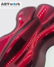 Effektlack Lasur Candy Forbidden Apple 400ml Spraydose auch Wassertransferdruck