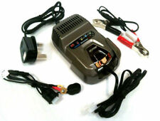 Oxford Oximiser Motorcycle Battery Charger