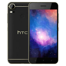 New HTC Desire 10 Pro  D10w 4+64GB Dual SIM Factory Unlocked 20MP Android Black