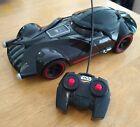 Darth Vader Hot Wheels RC Car