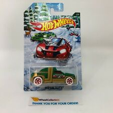 Diesel Duty * Hot Wheels Holiday Hot rods * R19