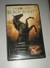 Black Beauty (VHS Tape, 1994, Clamshell)