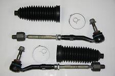 Spurstange mit Lenkmanschette  BMW 5er E60/E61 u. 6er E63/E64  2Stück  vorne