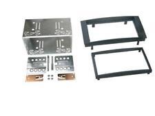 Acv 381320-11 doble DIN kit de Instalación VW Touareg / T5 Multivan/california