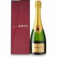 1 magnum CHAMPAGNE KRUG GRANDE CUVEE in  elegant single box  163° edition